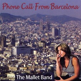 Phonecall cover
